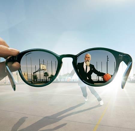 Солнцезащитные очки POLAROID - выбор многих миллионов людей по всему миру 9f56582587e70