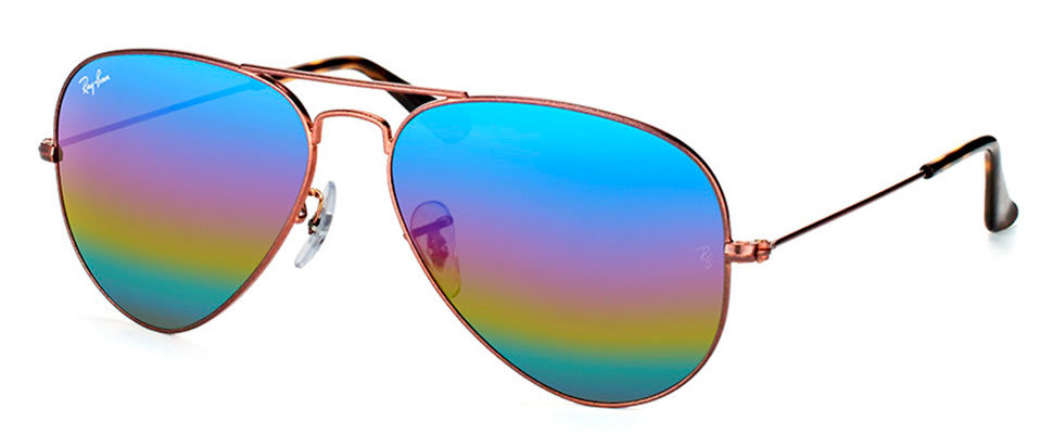 Солнцезащитные очки Ray-Ban RB3025 9019 C2 Aviator 76eb9125bcc1b